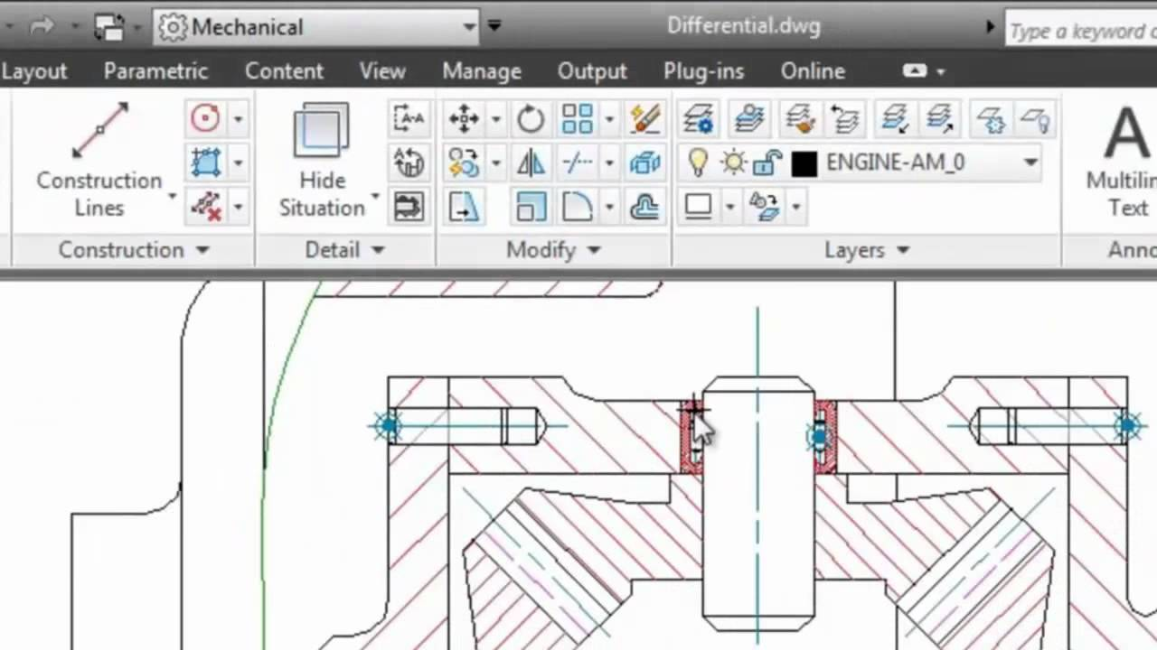 Top Engineering CAD Software for 2019