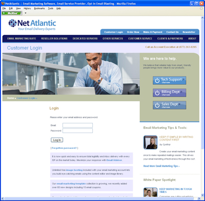 Net Atlantic